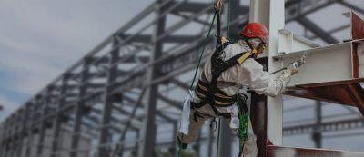 Стоимость нанесения огнезащиты на металлоконструкции